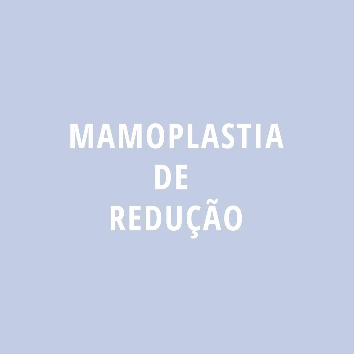 mamoplastia de reducao, cirurgia plástica coimbra