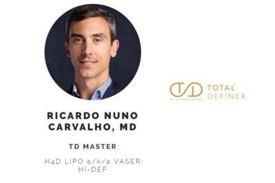 Total Definer Master