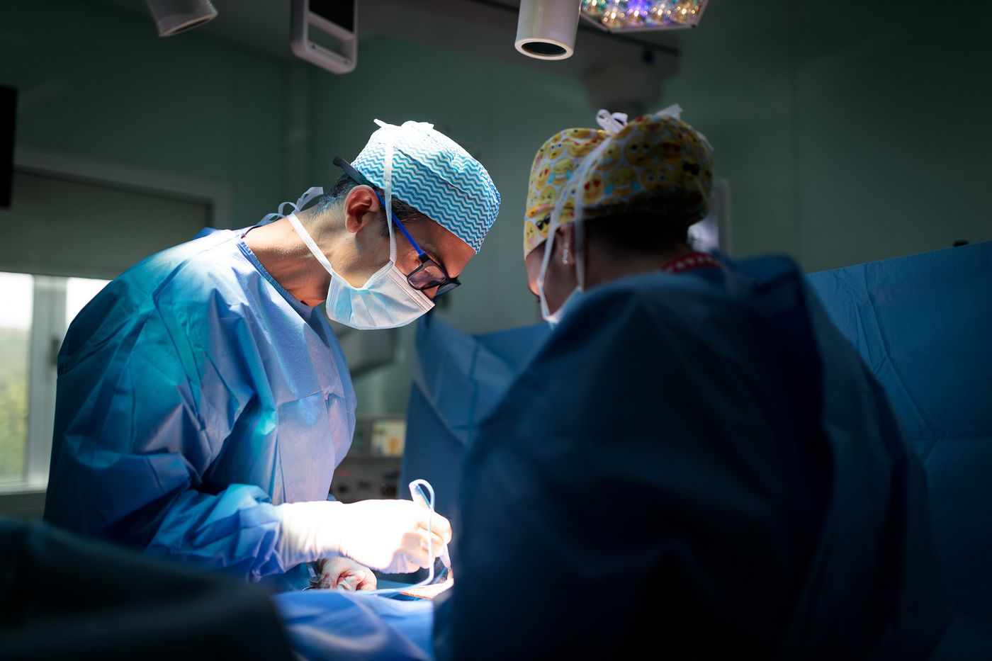 Cirurgia plastica Coimbra