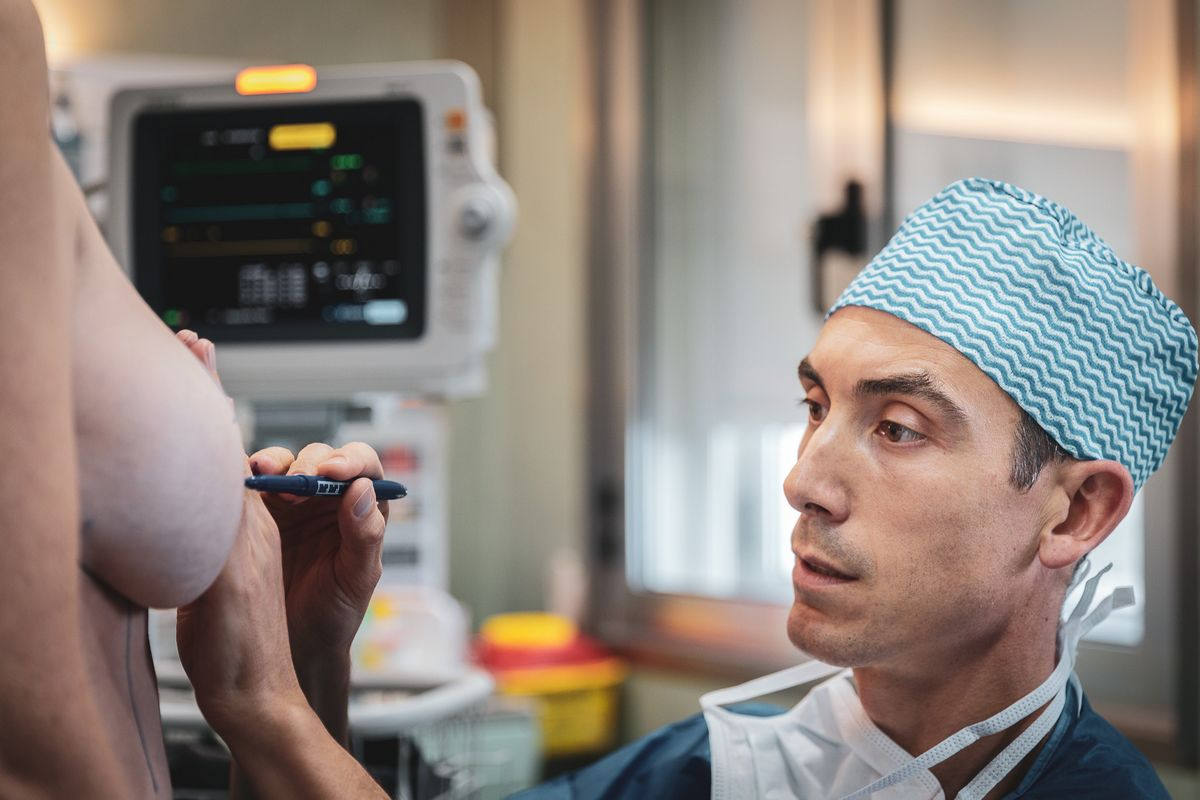 Ricardo Carvalho Cirurgia Plástica Mastopexia Preço