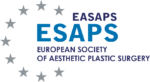 European Association of Societies of Aesthetic Plastic Surgery (EASAPS) and the European Society of Aesthetic Plastic Surgery (ESAPS).