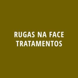Rugas na Face - Botox - Toxina Botulínica - Aplicação em Coimbra e Lisboa
